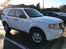 2011 FORD ESCAPE XLT in Palatine, Illinois