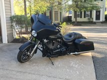 2014 Harley Davidson FLHX street glide in Fort Belvoir, Virginia