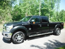 2012 Ford F350 FX4 6.7 diesel in Camp Lejeune, North Carolina