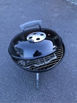 Weber Smokey Joe Charcoal Grill in Glendale Heights, Illinois