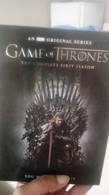 Game of Thrones 1st season in Fort Leonard Wood, Missouri