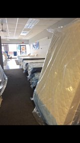 brand New Factory Direct Mattresses in Plainfield, Illinois