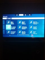 40 inch philips smart tv in Byron, Georgia