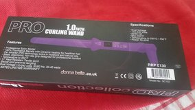 Hair Curling wand by Donna Bella in Ramstein, Germany