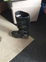 O'Neal motocross boots size 7 in Ramstein, Germany