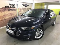 2016 Chevrolet Malibu LT in Ramstein, Germany