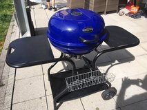 Charcoal Grill! Nearly New! in Stuttgart, GE
