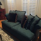 Barnhart Couch Mint Condition in Elgin, Illinois
