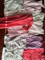 11 baby gowns 2 with hats in Warner Robins, Georgia
