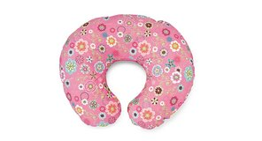 Boppy Nursing Pillow with Slipcover - Wildflowers in Ramstein, Germany