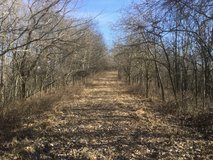 Weekend getaway for relaxing, hunting, ATVs, hiking - 42 acres in Nashville, Tennessee