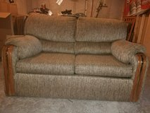 Love seat couch in Fort Leonard Wood, Missouri