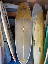 10'2 Stand up paddleboard/Wide and floaty/Great for any weight - $525 (WILMINGTON/OGDEN in Wilmington, North Carolina
