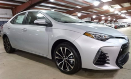 2018 Toyota Corolla Most Reliable + Safest Sedan on the Road!! in Baumholder, GE