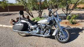 2014 Yamaha Stratoliner (Reduced Again) in Alamogordo, New Mexico