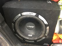 Vibe Slick S12 Subwoofer (1200 Watts) in Lakenheath, UK