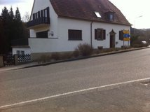 Nice typical German styled house for rent in Quirnbach in Ramstein, Germany