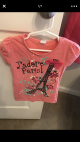 Size 5 little girl T Shirts in El Paso, Texas