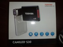 Toshiba Camcorder in The Woodlands, Texas