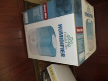 Humidifier in Kingwood, Texas