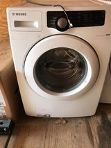 Front load washer and dryer in Fort Rucker, Alabama