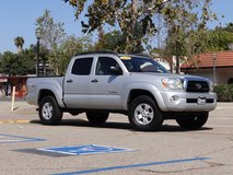 2008 TOYOTA TACOMA *BAD CREDIT? NO CREDIT? WE CAN HELP YOU TODAY!! in Camp Pendleton, California
