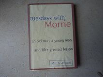 Tuesdays with Morrie in The Woodlands, Texas