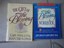 The Gift of The Blessing Book and Workbook in Spring, Texas
