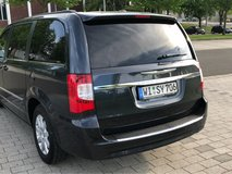2014 Chrysler Town and Country in Wiesbaden, GE