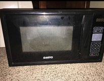 .7 cu ft microwave in Oceanside, California