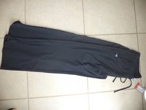 Under Armour Warm Up Pants  NEW in The Woodlands, Texas