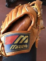 Goose Gossage Mizuno Glove in Warner Robins, Georgia
