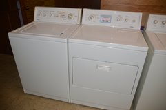 Kenmore Washer & Dryer w/ warranty in Tacoma, Washington