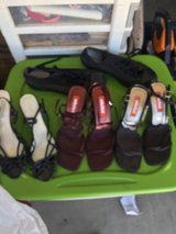 Size 8 shoes in Vacaville, California