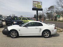 2004 FORD MUSTANG in Fort Leonard Wood, Missouri