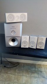 Home theater system power sub in Fort Campbell, Kentucky