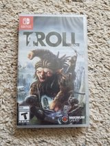 TROLL Nintendo Switch Game - NEW in Camp Lejeune, North Carolina