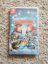 SCRIBBLENAUTS Nintendo Switch Game - NEW in Camp Lejeune, North Carolina
