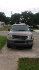 2003 Ford Explorer in San Antonio, Texas