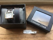 Coldwater Creek wrap watch in Naperville, Illinois
