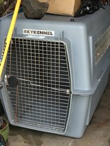 X-large DOG KENNEL, EUC in Tacoma, Washington