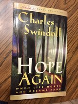 Hope Again by Charles Swindoll in Lockport, Illinois