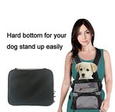 Eugene's Front Pet Carrier, Dog Backpack Bag, Free Your Hands. Use as: Dog Carrier, Cat Carrier,... in Glendale Heights, Illinois