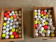 Used Golf Balls in Okinawa, Japan