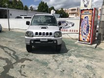 2000 Mazda AZ Off-Road Turbo 4x4 - AUTO - Clean - Low KMs - Compare & $ave in Okinawa, Japan