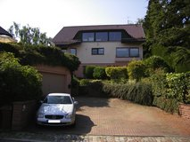 *Luxury Part furnished house in Gerlingen with stunning view* in Stuttgart, GE