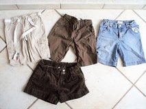 girls shorts size 6/7 in Stuttgart, GE