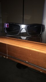 Oakley's sunglasses in Lackland AFB, Texas