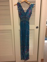 Dress sz M...bought at the bx but never worn in Okinawa, Japan
