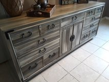 Thomasville Large Rustic Dresser in Baytown, Texas